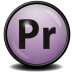 72x72px size png icon of Premiere Pro CS 4