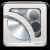 72x72px size png icon of handbrake