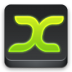 72x72px size png icon of xbmc