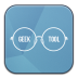 72x72px size png icon of GeekTool 2