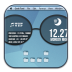 72x72px size png icon of GeekTool