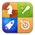 72x72px size png icon of Game Center
