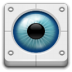 72x72px size png icon of Apps gwenview