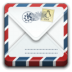 72x72px size png icon of Apps kmail