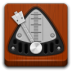 72x72px size png icon of Apps kmetronome