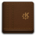72x72px size png icon of Apps kwalletmanager