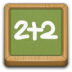 72x72px size png icon of Categories applications education