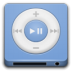 72x72px size png icon of Devices multimedia player apple ipod