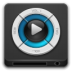 72x72px size png icon of Devices multimedia player
