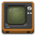 72x72px size png icon of Devices video television