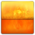 72x72px size png icon of Fire Folder