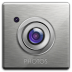 72x72px size png icon of Photo Folder