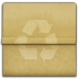 72x72px size png icon of Recycle Folder