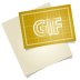 72x72px size png icon of adobe blueprint gif