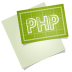 72x72px size png icon of adobe blueprint php