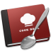 72x72px size png icon of Cook Book