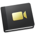 72x72px size png icon of Movie Book