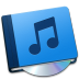 72x72px size png icon of Music Book
