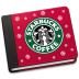 72x72px size png icon of Starbucks Book