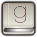 72x72px size png icon of Good Reads Book