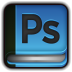 72x72px size png icon of PSD Tutorials Book
