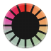 72x72px size png icon of DigitalColourMeter