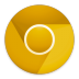 72x72px size png icon of Google Chrome Canary