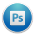 72x72px size png icon of Adobe Photoshop