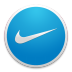 72x72px size png icon of Nike