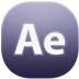 72x72px size png icon of after effects