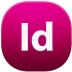 72x72px size png icon of indesign