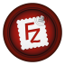 72x72px size png icon of filezilla