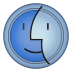 72x72px size png icon of finder