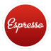 72x72px size png icon of Espresso