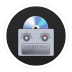 72x72px size png icon of Permute