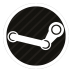 72x72px size png icon of Steam