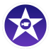 72x72px size png icon of iMovie
