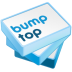 72x72px size png icon of Bump Top