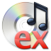 72x72px size png icon of CDex