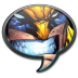 72x72px size png icon of CDisplay Comics