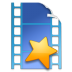72x72px size png icon of Free FLV Converter