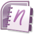 72x72px size png icon of OneNote