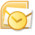 72x72px size png icon of Outlook
