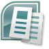72x72px size png icon of Publisher