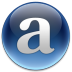72x72px size png icon of Avast