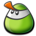 72x72px size png icon of Digsby