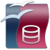 72x72px size png icon of OpenOffice Base