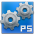 72x72px size png icon of PS Tray Factory