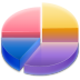 72x72px size png icon of Partition Magic