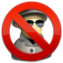 72x72px size png icon of SUPERAntiSpyware